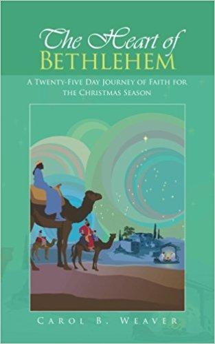 The Heart of Bethlehem-Jeremiahs Menu-Advent-Christmas Devotional