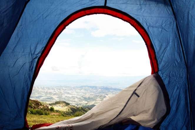 Tents-Jeremiah's Menu-Life
