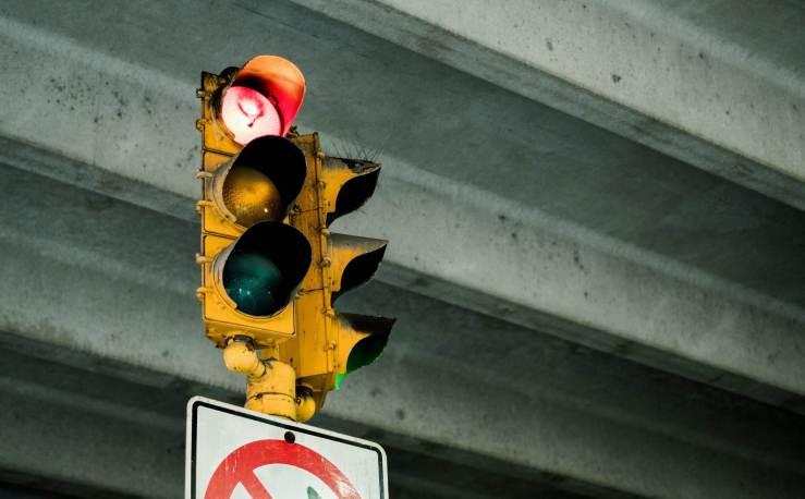 Jeremiah's Menu-Five oclock traffic-Joy