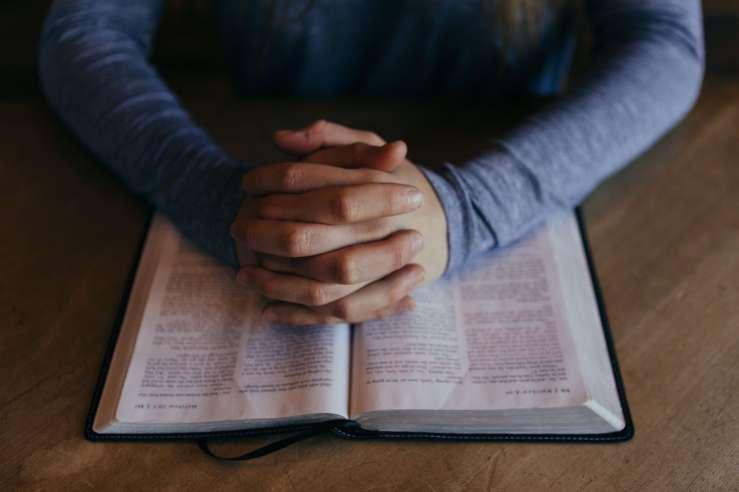 Pray-Punch-Battle-Flesh vs Spirit-Jeremiah's Menu