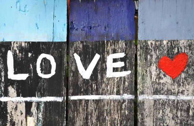 Love-Fear-Perfect-Jeremiah's Menu-Revelation