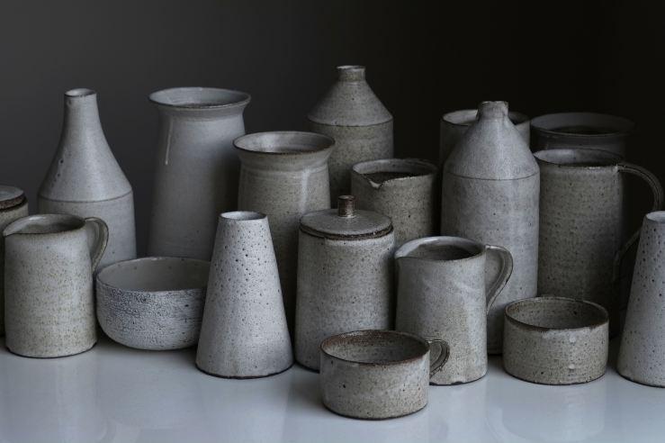 Empty-Jar-Jeremiah's Menu-Nothing apart from Him
