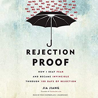Rejection Proof-Fear-Faith-Jeremiah's Menu